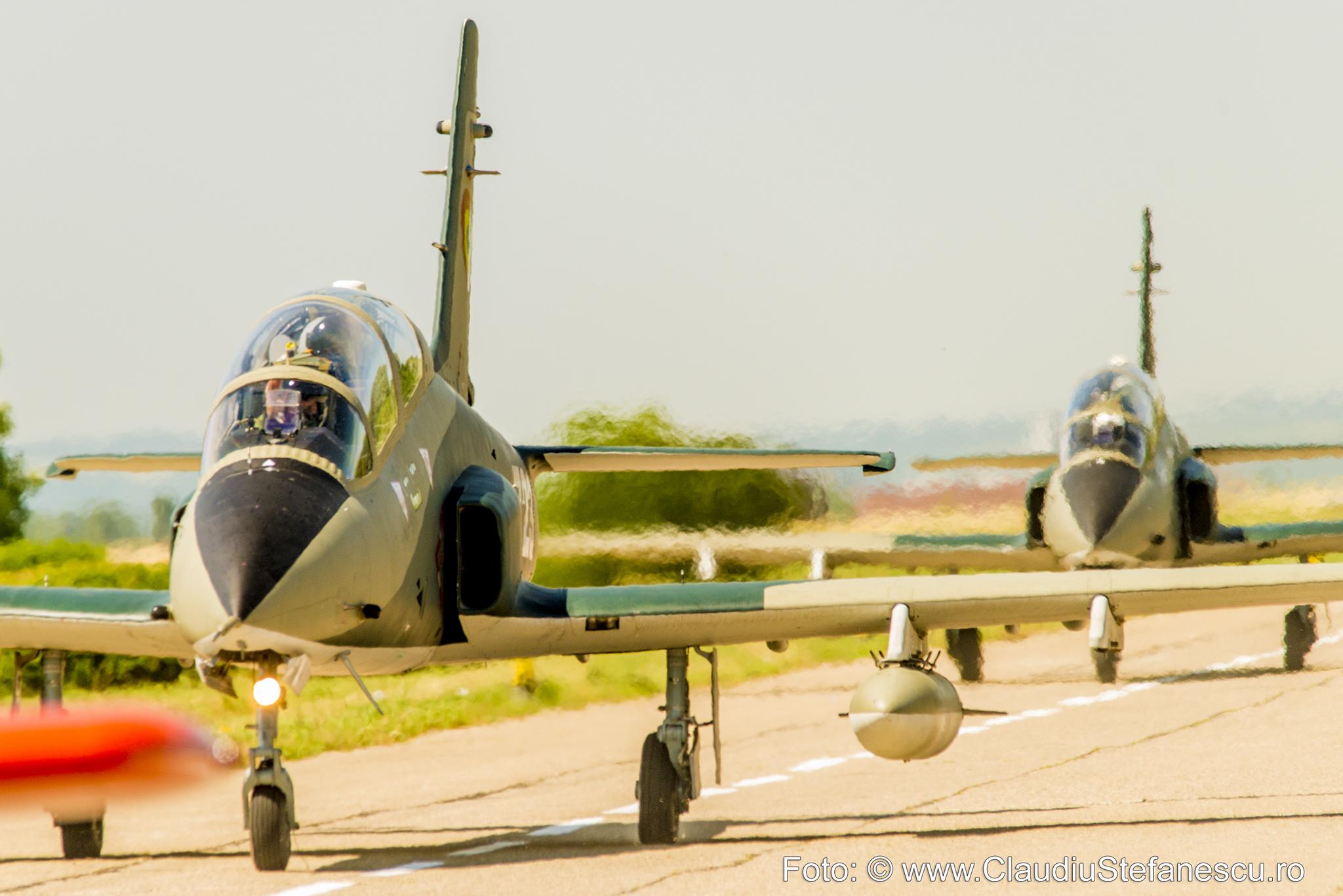Avioane Șoim