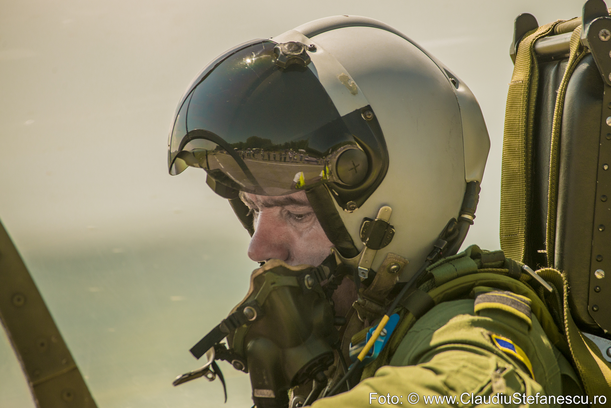 Aviator militar