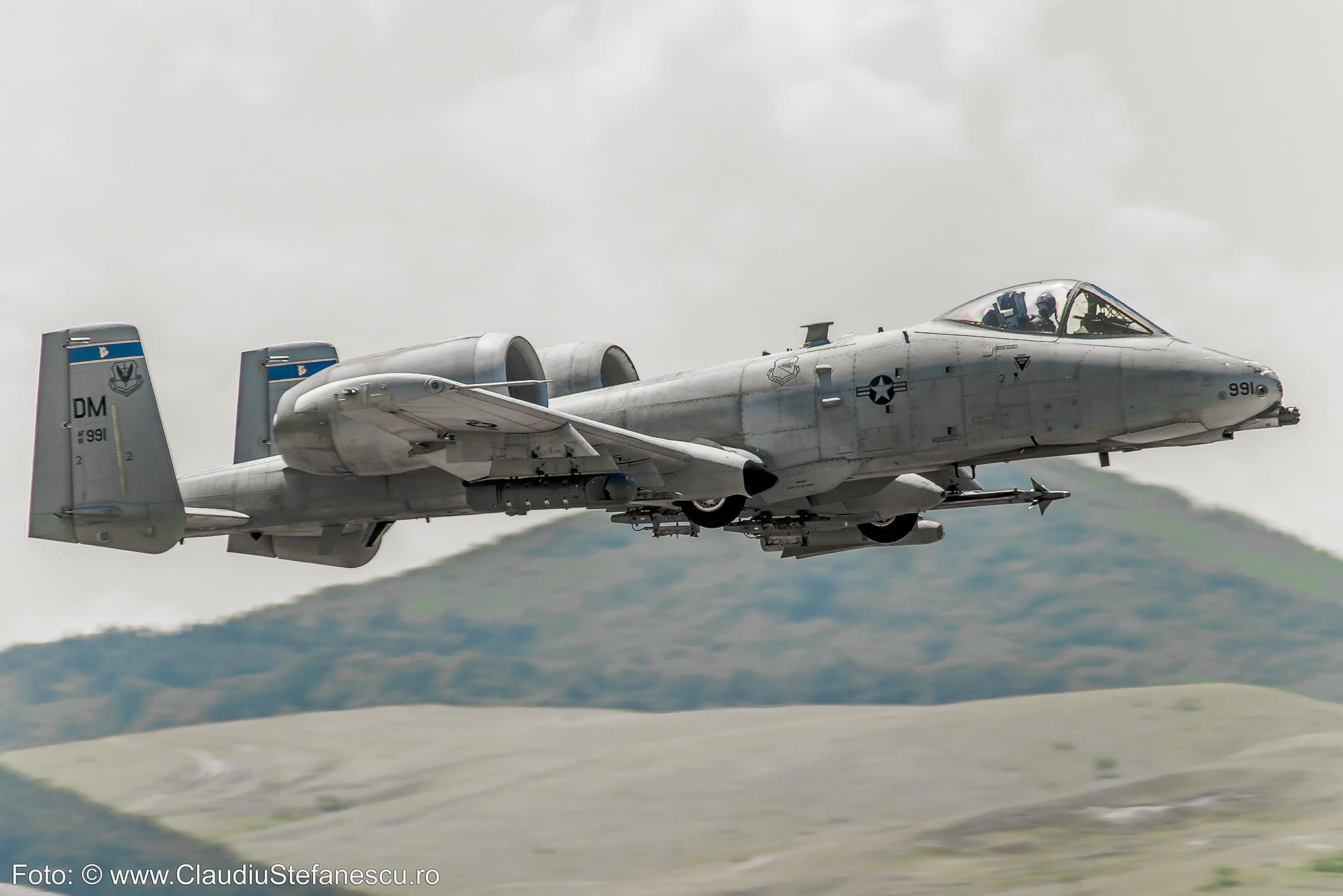 Avion NATO A2