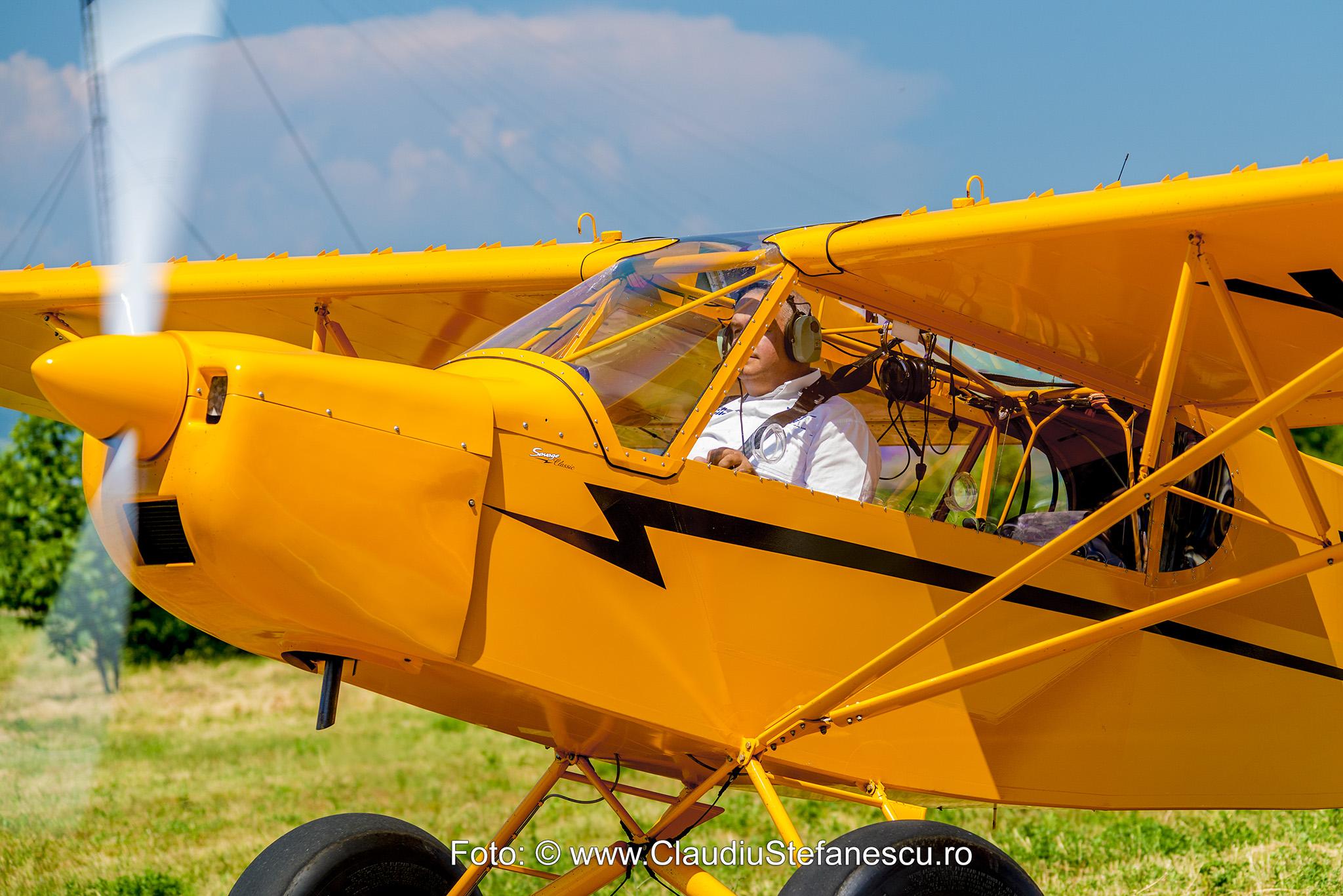Avion Aeroclub