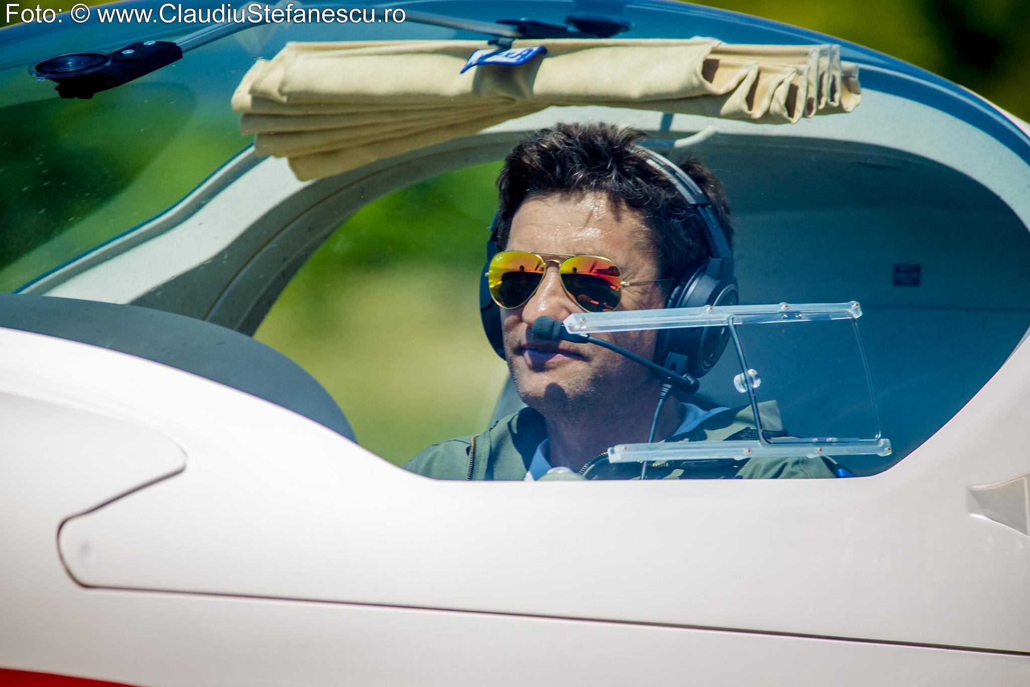 Pilot Carlingă