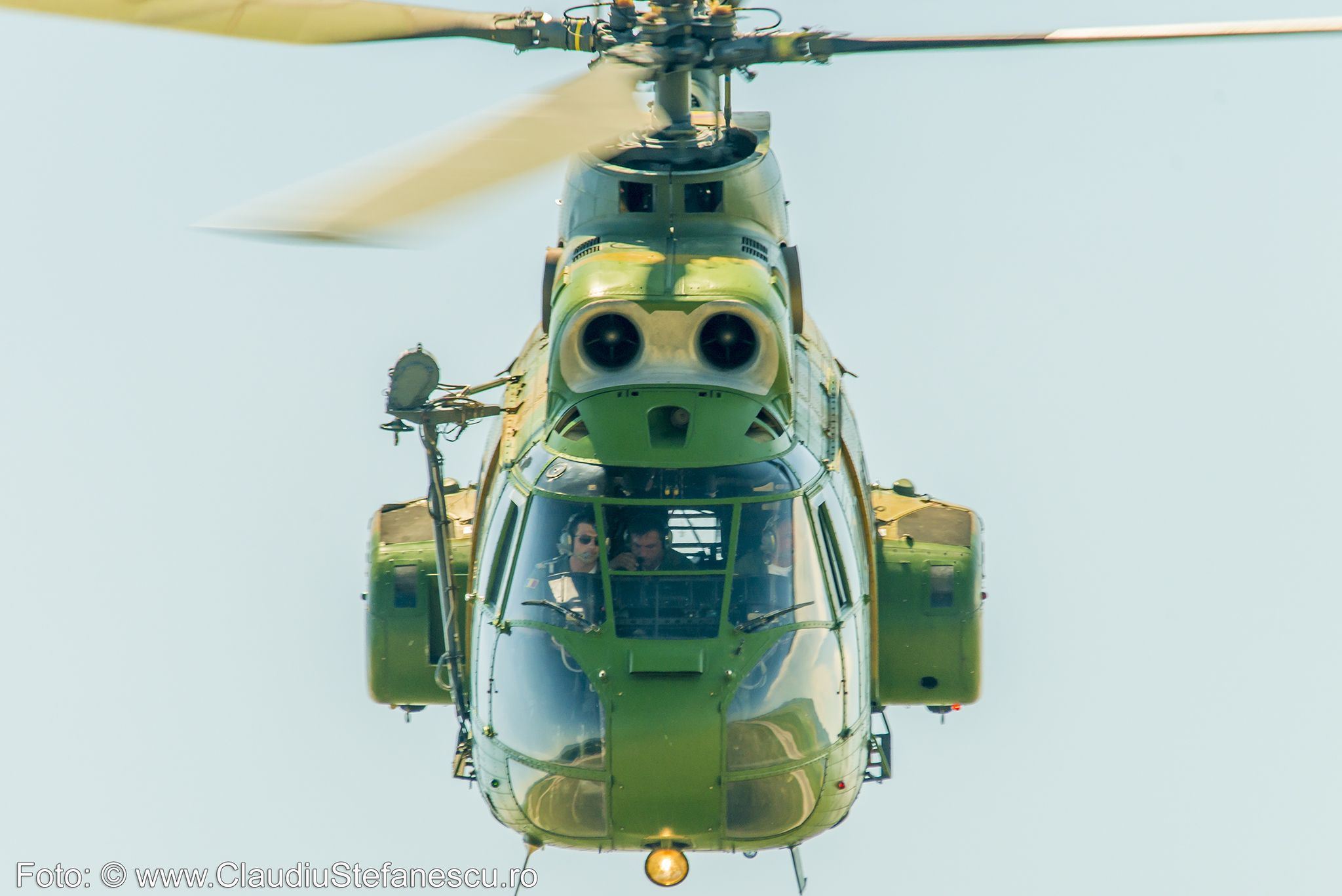 Elicopter MApN