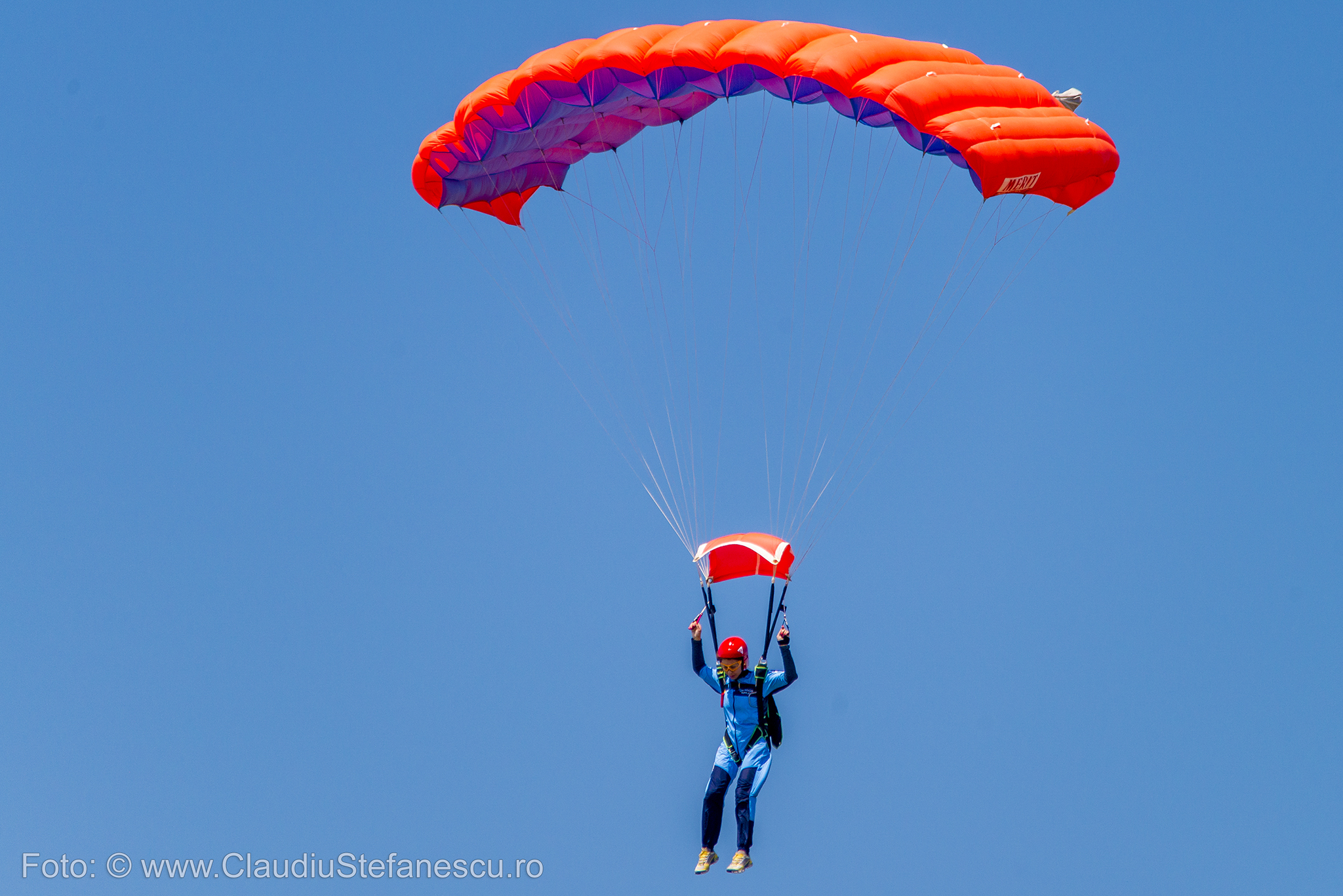 Parașutist